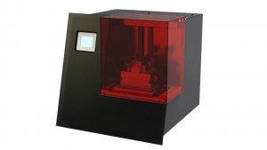 הדפסת מכשיר שמיעה תלת מימדי