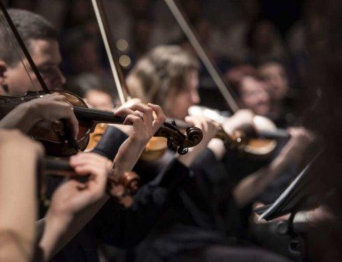 חשיבות המוזיקה בחיינו וכיצד לשמור על ההנאה ממנה עם אובדן שמיעה